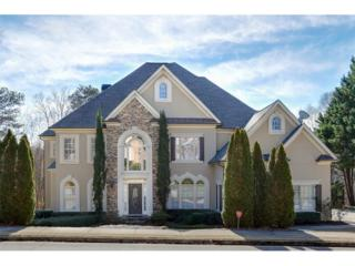 2120 Lake Shore Landing, Alpharetta, GA 30005 (MLS #5824801) :: North Atlanta Home Team
