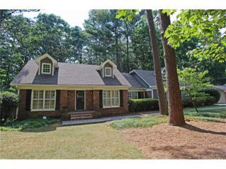 2834 Evans Woods Drive, Doraville, GA 30340 (MLS #5824802) :: North Atlanta Home Team