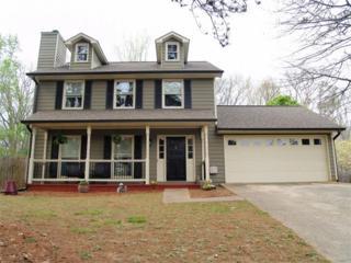 4338 Shiloh Trail, Powder Springs, GA 30127 (MLS #5824806) :: North Atlanta Home Team