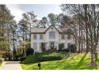 981 White Oak Pass, Alpharetta, GA 30005 (MLS #5824879) :: North Atlanta Home Team
