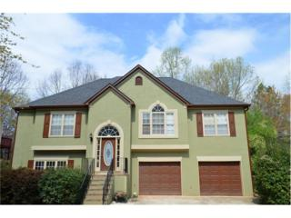 209 Eagle Glen Court, Woodstock, GA 30189 (MLS #5824908) :: North Atlanta Home Team
