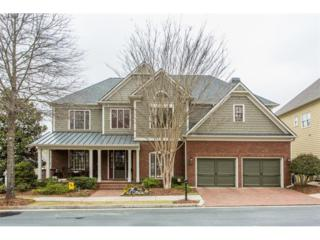 3005 Woodvale Court, Alpharetta, GA 30022 (MLS #5824997) :: North Atlanta Home Team