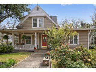 366 Church Street, Marietta, GA 30060 (MLS #5825015) :: North Atlanta Home Team