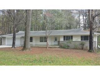 1126 Renee Drive, Decatur, GA 30035 (MLS #5825021) :: North Atlanta Home Team