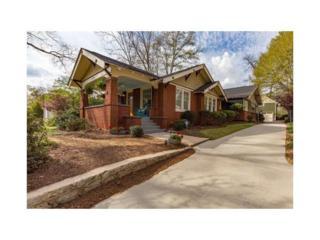 239 W Hill Street, Decatur, GA 30030 (MLS #5825056) :: North Atlanta Home Team