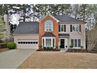 12090 Leeward Walk Circle, Alpharetta, GA 30005 (MLS #5825061) :: North Atlanta Home Team