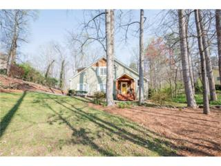 5320 Bay Circle, Cumming, GA 30041 (MLS #5825067) :: North Atlanta Home Team