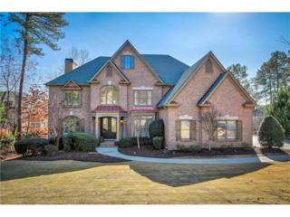 1495 Portmarnock Drive, Alpharetta, GA 30005 (MLS #5825121) :: North Atlanta Home Team