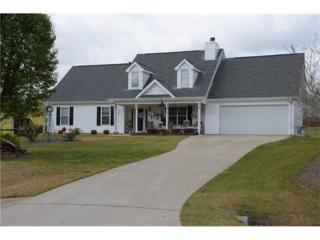 85 Oak Wood Lane, Covington, GA 30016 (MLS #5825126) :: North Atlanta Home Team