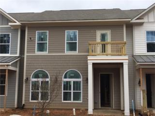 899 Proctor Ranch Drive #540, Atlanta, GA 30318 (MLS #5825138) :: North Atlanta Home Team