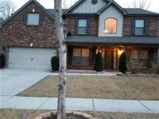 1348 Jameson Lane, Lawrenceville, GA 30043 (MLS #5825156) :: North Atlanta Home Team