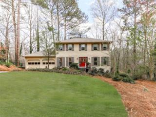 3924 Dunbarton Way NE, Roswell, GA 30075 (MLS #5825237) :: North Atlanta Home Team