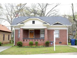 192 Stovall Street SE, Atlanta, GA 30316 (MLS #5825241) :: North Atlanta Home Team