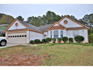 1471 Dorchester Drive, Lawrenceville, GA 30043 (MLS #5825266) :: North Atlanta Home Team