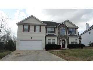 2813 Elkmont Ridge SW, Atlanta, GA 30331 (MLS #5825285) :: North Atlanta Home Team