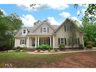43 Waters Edge Court, Griffin, GA 30224 (MLS #5825297) :: North Atlanta Home Team