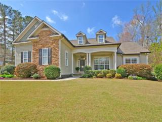 129 Tullamore Trail, Tyrone, GA 30290 (MLS #5825301) :: North Atlanta Home Team