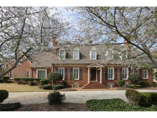 1550 Misty Oaks Drive, Sandy Springs, GA 30350 (MLS #5825308) :: North Atlanta Home Team