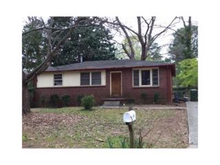 375 Belgarde Place SE, Atlanta, GA 30354 (MLS #5825320) :: North Atlanta Home Team