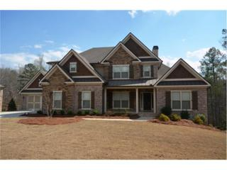 1016 Highgrove Drive, Monroe, GA 30655 (MLS #5825322) :: North Atlanta Home Team