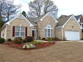 114 Oak Haven Drive, Canton, GA 30115 (MLS #5825365) :: Path & Post Real Estate