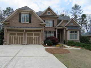 1387 Greencrest Court, Lawrenceville, GA 30045 (MLS #5825398) :: North Atlanta Home Team