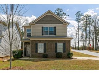 100 Hidden Creek Drive, Canton, GA 30114 (MLS #5825401) :: Path & Post Real Estate