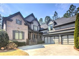 6295 Windward Parkway, Alpharetta, GA 30005 (MLS #5825407) :: North Atlanta Home Team