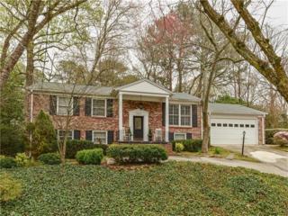 4073 Longview Drive, Atlanta, GA 30341 (MLS #5825412) :: North Atlanta Home Team