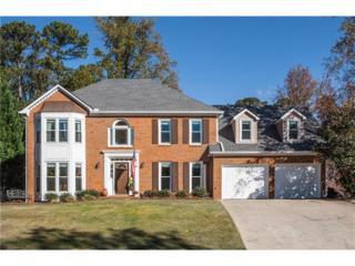 5602 Brookstone Drive NW, Acworth, GA 30101 (MLS #5825419) :: North Atlanta Home Team