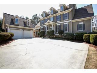 711 Still Water Court, Canton, GA 30114 (MLS #5825422) :: Path & Post Real Estate