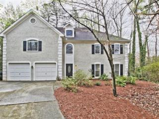 1970 Stafford Place, Marietta, GA 30062 (MLS #5825434) :: North Atlanta Home Team