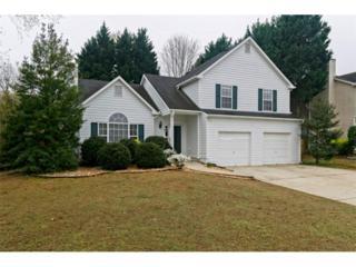 4852 Lake Park Terrace, Acworth, GA 30101 (MLS #5825456) :: North Atlanta Home Team