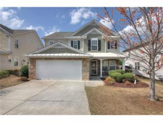 138 Parkmont Court, Dallas, GA 30132 (MLS #5825560) :: North Atlanta Home Team