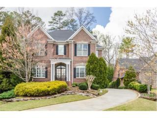 135 Lullwater Court, Roswell, GA 30075 (MLS #5825585) :: North Atlanta Home Team