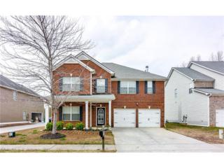 179 Fred Bishop Drive, Canton, GA 30114 (MLS #5825609) :: Path & Post Real Estate