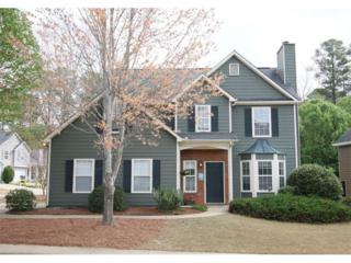 3907 Keystone Ridge NW, Acworth, GA 30101 (MLS #5825612) :: North Atlanta Home Team