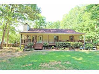 176 A Donald Road, Canton, GA 30114 (MLS #5825631) :: Path & Post Real Estate