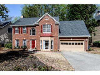 11935 Leeward Walk Circle, Alpharetta, GA 30005 (MLS #5825647) :: North Atlanta Home Team