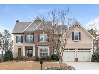 127 Stargaze Ridge, Canton, GA 30114 (MLS #5825675) :: Path & Post Real Estate