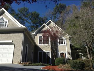 5710 Brookstone Walk NW, Acworth, GA 30101 (MLS #5825679) :: North Atlanta Home Team