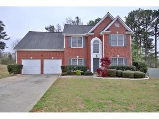 1218 Post Horn Run, Lawrenceville, GA 30045 (MLS #5825690) :: North Atlanta Home Team