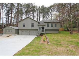 6501 Cedar Way, Acworth, GA 30102 (MLS #5825744) :: North Atlanta Home Team
