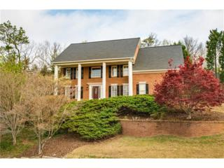 8930 Nesbit Lakes Drive, Alpharetta, GA 30022 (MLS #5825796) :: North Atlanta Home Team