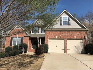 1037 Boxwood Lane, Canton, GA 30114 (MLS #5825803) :: Path & Post Real Estate