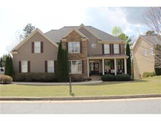 903 Gold Ridge Court, Canton, GA 30114 (MLS #5825846) :: Path & Post Real Estate