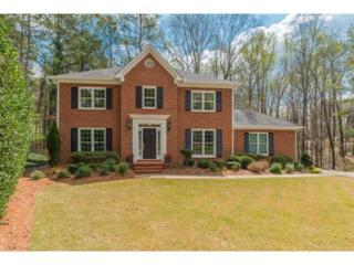 3730 Wildwood Court, Alpharetta, GA 30005 (MLS #5826026) :: North Atlanta Home Team