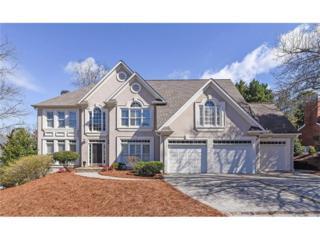 1555 Highview Pines Pass, Alpharetta, GA 30022 (MLS #5826224) :: North Atlanta Home Team