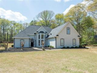 225 Mcgarity Drive, Mcdonough, GA 30252 (MLS #5826379) :: North Atlanta Home Team
