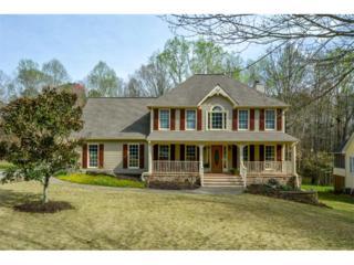 215 Morning Glory Ridge, Canton, GA 30115 (MLS #5827104) :: Path & Post Real Estate